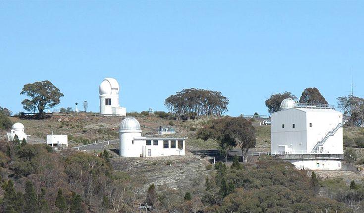 Siding Spring Observatory tour | NSW National Parks