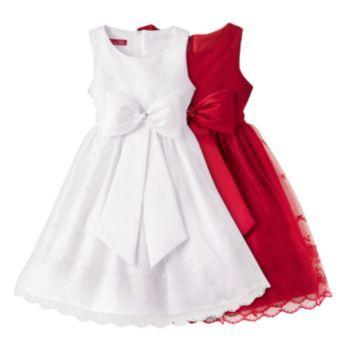 Princess Faith Floral Embroidered Dress Girls 7 16