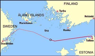20 aastat tagasi MS Estonia hukkus - click on the link to read the article - http://minutaaniblogi.blogspot.ca/2014/09/ms-estonia-20-aastat-nakku-valetamist.html?spref=fb