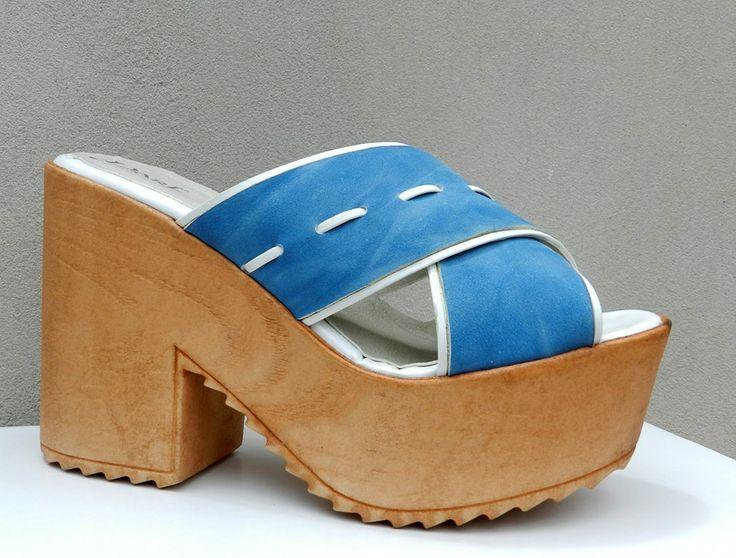 Modelo NOE (Jean) - MarF Zapatos