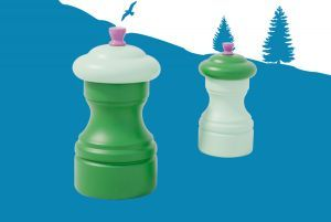 Small | Macinapepe - grinder
