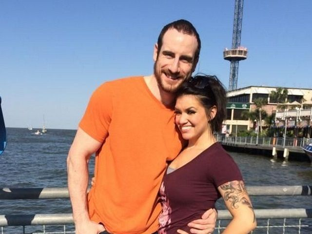 Unknown Wives of the WWE  Shaul Guerrero/Aiden English