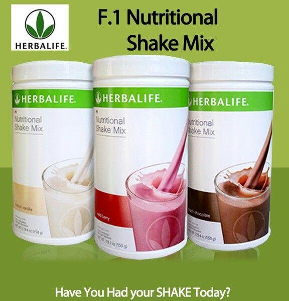 FORMULA 1 NUTRITIONAL SHAKE MIX Nutritional Shake Mix adalah Nutrisi yang bergizi tinggi dan memberikan hasil yang memuaskan. Shake sebaiknya dihidangkan dengan air biasa atau dingin. Tersedia dalam tiga rasa: Chocolate, Vanilla, dan Strawberry. Berbentuk bubuk, dengan isi 550 gram. Memberikan nutrisi lengkap dan seimbang, memenuhi semua kebutuhan nutrisi yang diperlukan tubuh. Memberi rasa kenyang, pengganti hidangan makanan. Berprotein tinggi, kaya akan Vitamin dan Mineral, mengandung 18…