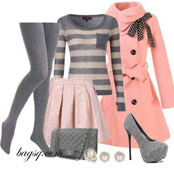 Peachy Grey....love to love you baby