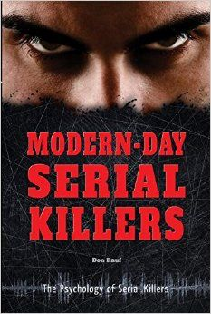 Ted Bundy, BTK, Lonnie Franklin Jr. ('the Grim Sleeper'), and Anthony Sowell ('the Cleveland Strangler')--what made these men into serial killers? Examination by authorities and professionals has given some insight into the minds of these serial killers and others, and psychology students will learn about the most current psychoanalysis of these modern-day murderers.