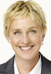 Ellen Degeneres- famous ENFP