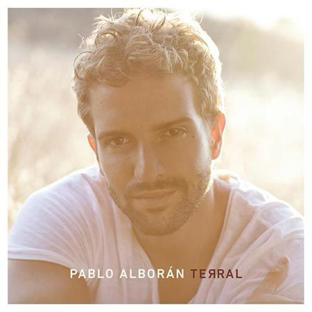 Nuevo disco de Pablo Alborán, Terral
