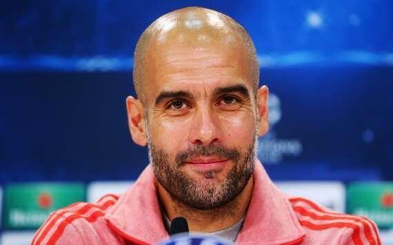 Le joueur recherché par Pep Guardiola et le Bayern Munich - http://www.actusports.fr/113661/joueur-recherche-pep-guardiola-bayern-munich/
