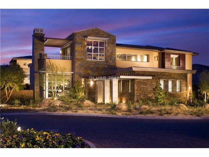29 best to live someday vegas dream homes images on