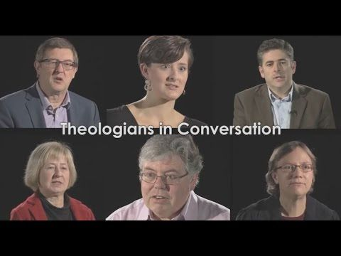 Theologians in Conversation; The Analogy of Being