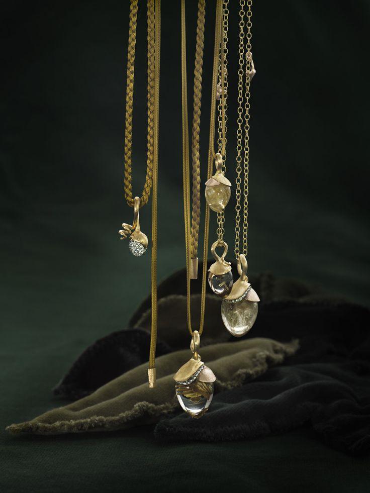 Lotus Collection by OLE LYNGGAARD COPENHAGEN www.olelynggaard.com