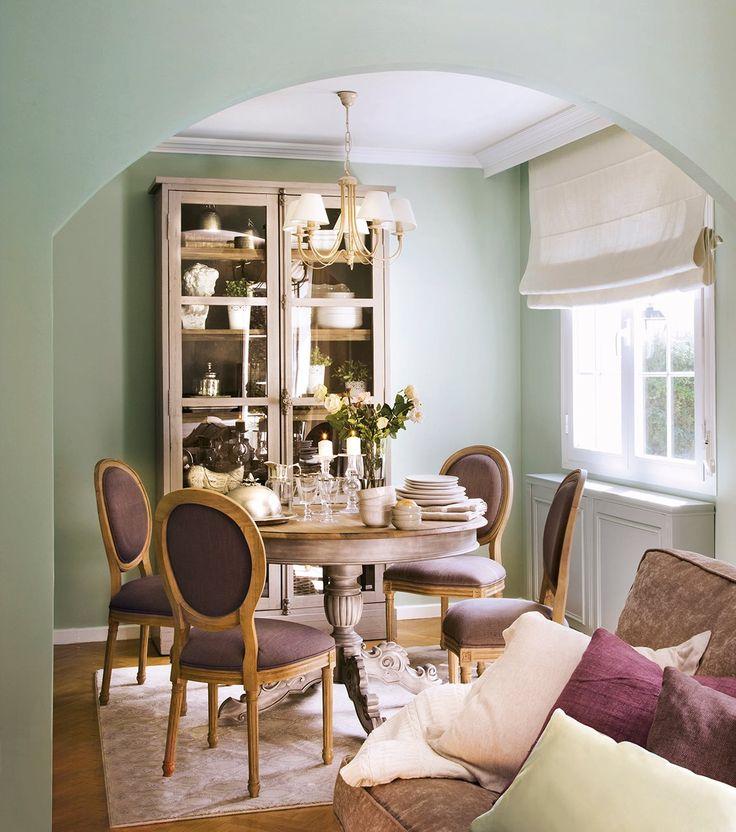 M s de 1000 ideas sobre muebles oscuros en pinterest for Armarios de comedor