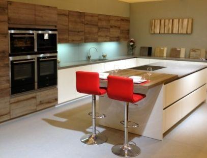 Rotpunkt Kitchen