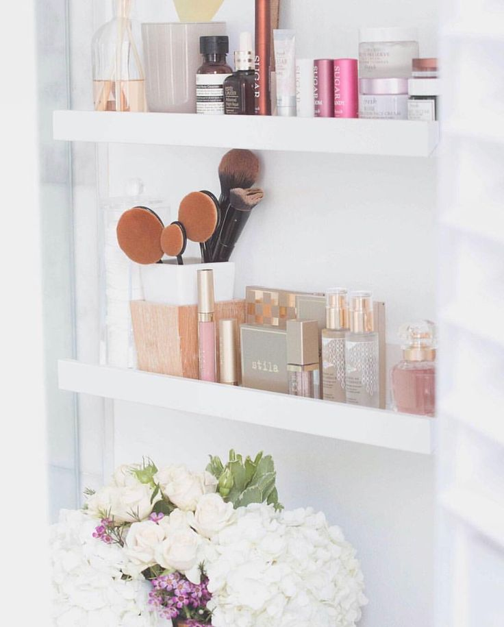 """61 Likes, 2 Comments - MIYU Beauty (@miyubeauty) on Instagram: """"We spot  our new serum mists sitting pretty on @mylittlesecrets_ca new shelfie! Have you checked…"""""""