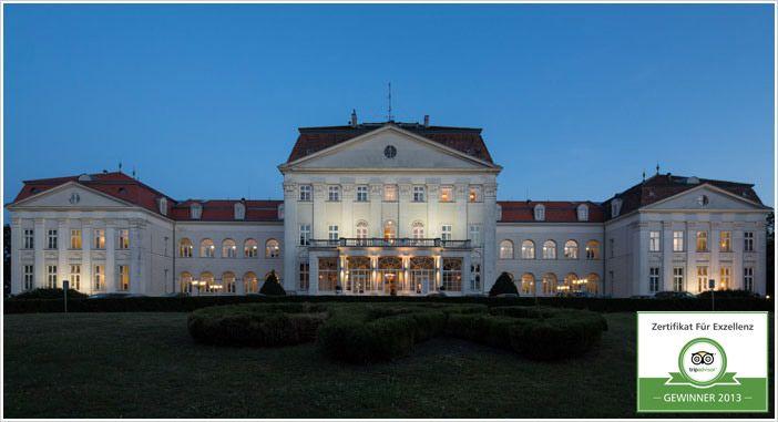 Austria Trend Hotel Schloss Wilhelminenberg in Wien - Spezielle Internet Tarife