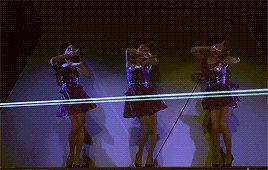 Polyrhythm in Perfume 3rd Tour JPN DVD