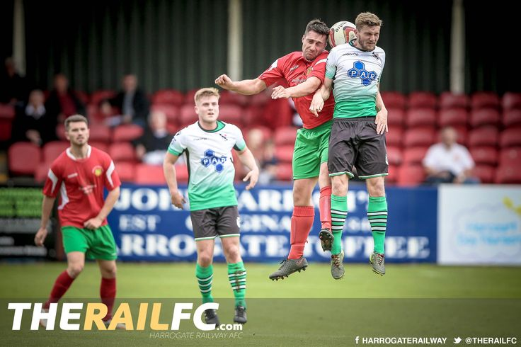 Match reaction, report and photos to follow...    @therailfc @charnockfc @howell_rm