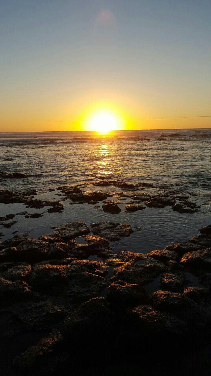 Sunset Forteventura
