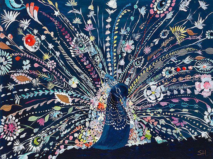 57 Best Starla Michelle Art Images On Pinterest Bird