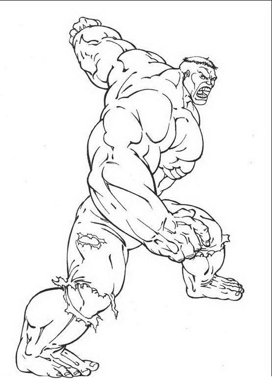Page De Coloriage Wolverine A The Avengers Wolverine X A