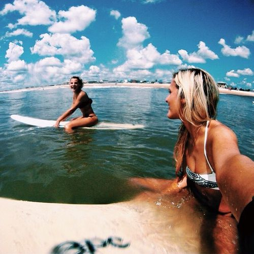 tropical beach with friends - Google Search