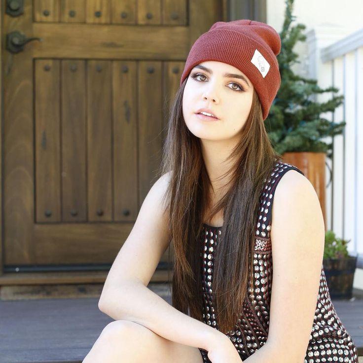 Bailee Madison-Evony Argent