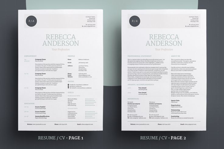 mock cover letters for resume