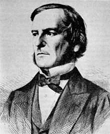 """George Boole Publisher of """"The Laws of Thought"""" and Founder of modern Computer Science"""