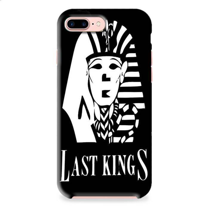 Tyga Last Kings iPhone 7 3D Case Dewantary