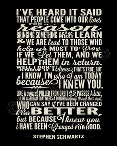 Goodbye Quotes for friends going away