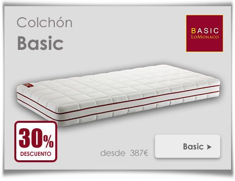 1000 ideas about oferta colchones on pinterest mattress - Que colchon es mejor ...