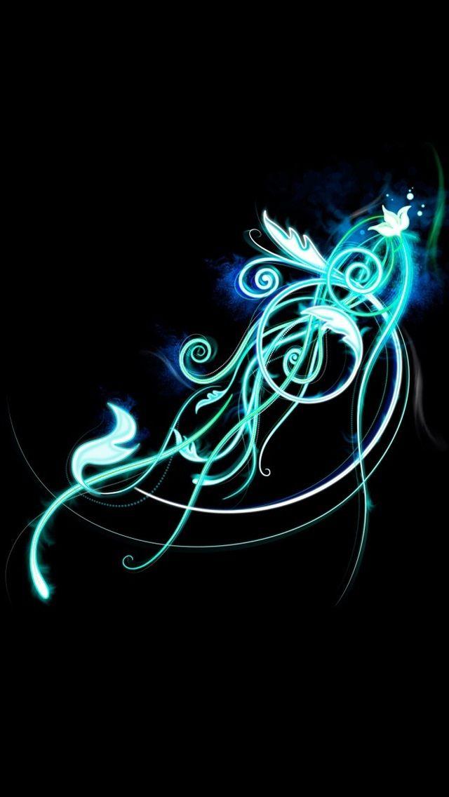 Download 74 Background Bunga Neon Gratis