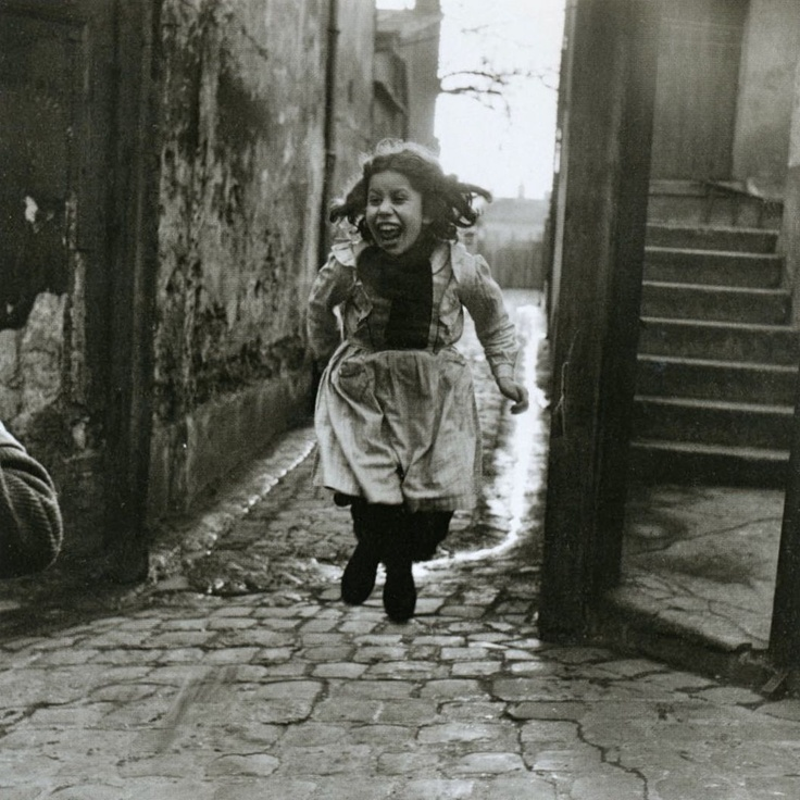 Robert Doisneau Photography Children 604 best BLACK AND WHI...