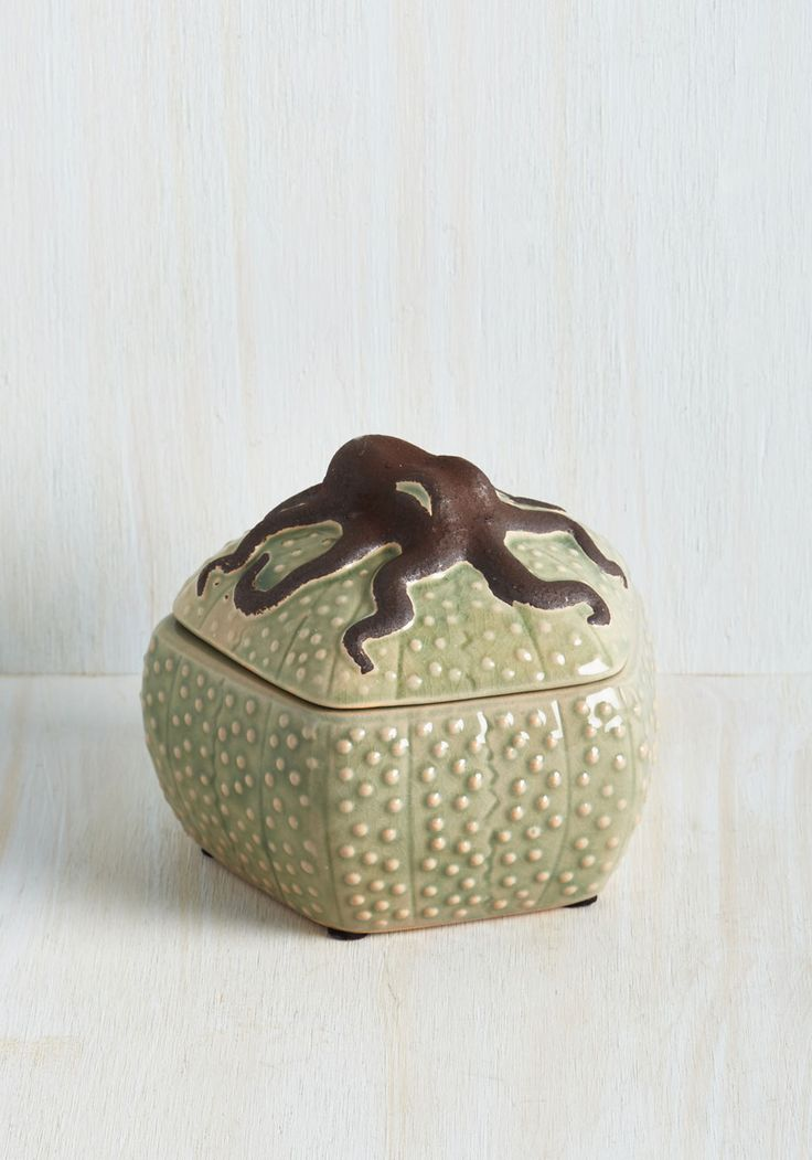 weu0027ll keep it reef container modcloth octopus decorthe