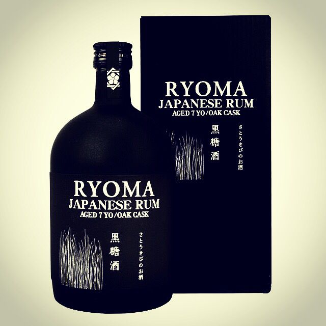 OX184 bar in Edinburgh has this Japanese Rum on their drink list! If you do as well, be sure to enter it into our search database so drink lovers knows you got it too! http://www.IWantToTaste.com (IWantToTaste dotcom)