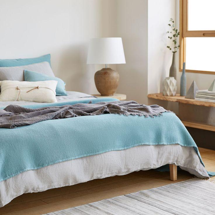 Ausgezeichnet Tagesdecke Fur Bett 25 Wunderschone Beispiele Bilder ...