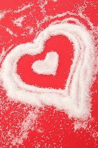 Zelfgemaakte chocolaatjes & scrub voor moederdag - Goed Eten Gezond Leven