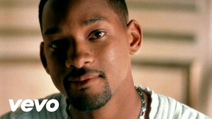 "Will Smith wins Best Male Video for ""Just the Two of Us"""