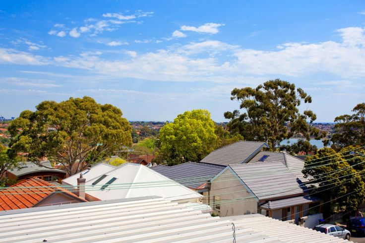 Streaming light and possibility - 3/65 Perry Street Lilyfield at Pilcher Residential