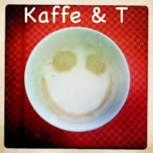 Min personlige blog om alt og ingenting. Om at være mor, kone, kæreste, sygemeldt, stresset, glad og om alle de små finurligheder, jeg lige får lyst til at skrive om. kig ind til en kop kaffe og en sludder.