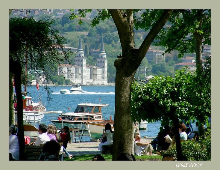Bebek Park Bebek, Istanbul