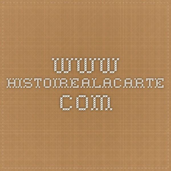 www.histoirealacarte.com