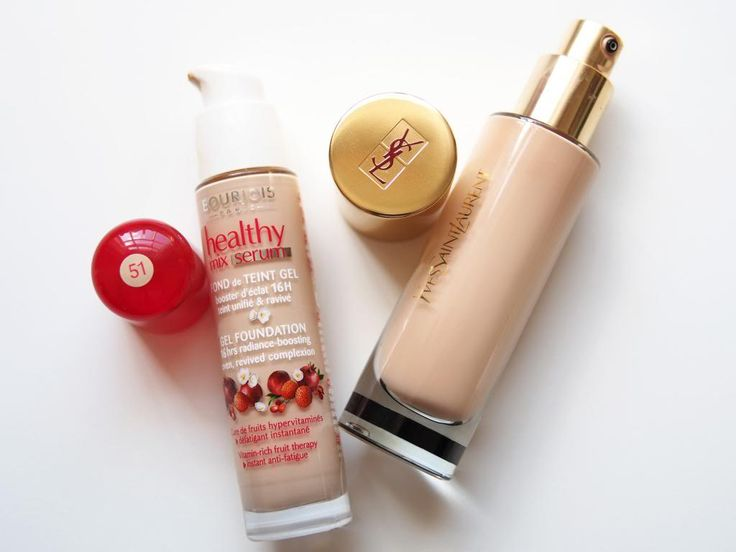 Base Products for Dry Skin | Foundation & Concealer | Essie Button