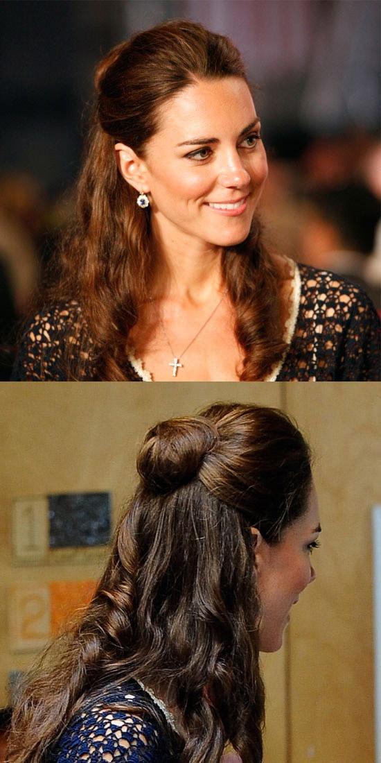 Magnificent 1000 Ideas About Bun Hair Tutorials On Pinterest Hair Tutorials Hairstyles For Women Draintrainus