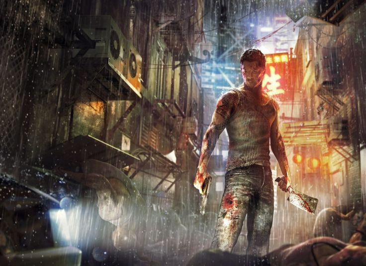 United Front Closure Happened Because Sleeping Dogs 2 Never Did #Playstation4 #PS4 #Sony #videogames #playstation #gamer #games #gaming