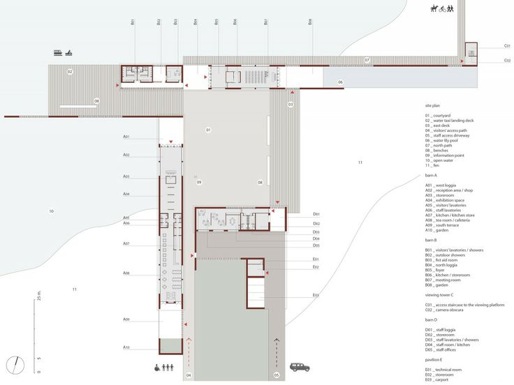 Ping Mall Plan Elevation Section : Best images about plan elevation section model on