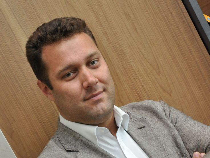 New Faces: Michael Chrysochoidis, Managing Director at Anatolia Hotels & Villas.