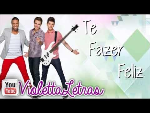 Violetta 2 - Te Fazer Feliz COMPLETA [ArdillasOficcial] - YouTube