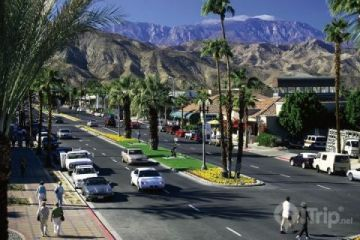 Excellent Restaurants in Palm Desert, California - iTripVacations