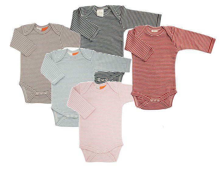 בגדי גוף 100% כותנה אורגנית , הפריט החיוני לתינוק במגוון מידות וצבעים  http://www.moku.co.il/imgBig.asp?img=730